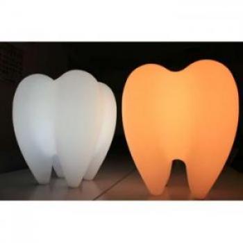 HuckSter®Teeth-Lampティーランプ