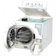 P&T高圧蒸気滅菌器オートクレーブBTD23