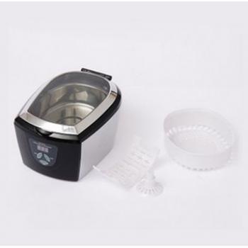 超音波クリーナー CD-7810A (CD・DVDまで洗浄可能)