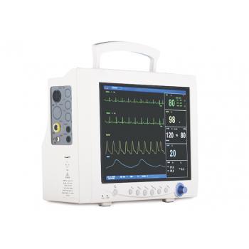 患者モニタCMS7000二重NIBP圧力保護システム内臓