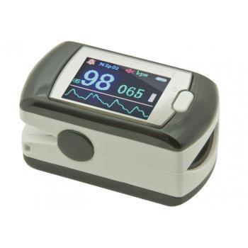 血中酸素濃度計 (パルスオキシメーター )CMS-50E  USB+SW