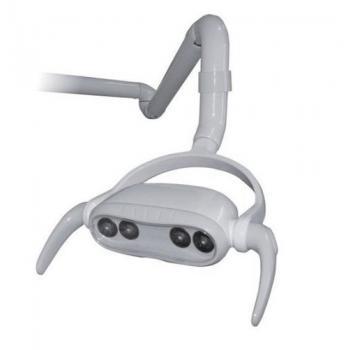 COXO®歯科用照明器具CX249-4 4本LED冷光