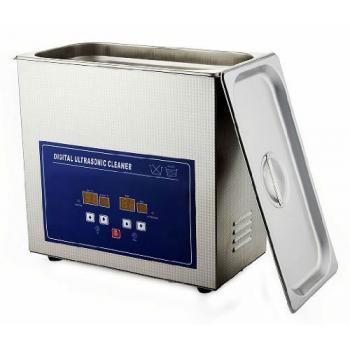 JeKen®デジタル超音波洗浄機 超音波クリーナーPS-30A 6.5L