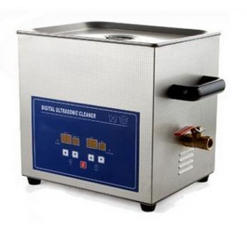 Jeken®デジタル超音波クリーナー PS-40A 10L