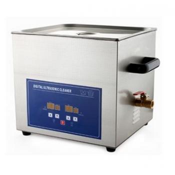 Jeken®デジタル超音波クリーナー PS-60A 15L