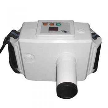ボータブルデジタル式X線診断装置BLX-8X
