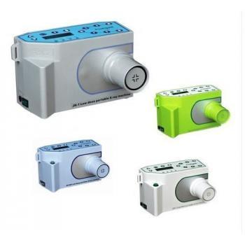 ボータブルデジタル式X線診断装置(レントゲン照射器)