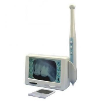 歯科X線画像読取装置MD-310(口腔内カメラ機能付き)