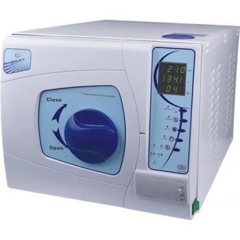 SUN®高圧蒸気滅菌器オートクレーブ 23L