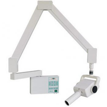 歯科用X線診断照射撮影装置JYF-10B 壁固定型