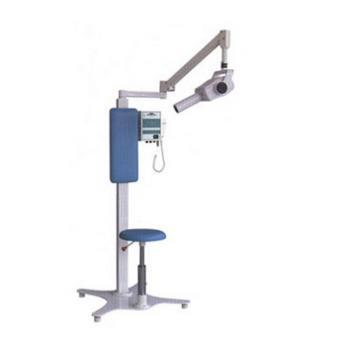 歯科用X線診断照射撮影装置JYF-10D