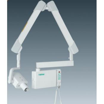 歯科用X線診断照射撮影装置High Frequency 壁固定型