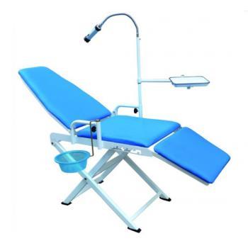 Greeloy®GU-P 109A歯科用ポータブル式診療チェア