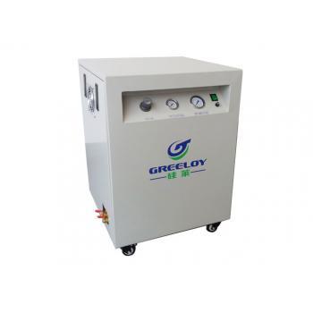 Greeloy®オイルレス エアーコンプレッサー 消音ケースGA-81X