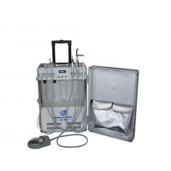 Greeloy®歯科用ポータブル診療ユニット-GU-P206
