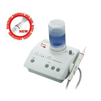 Woodpecker®超音波スケーラー UDS-E LED(ボトル付き)