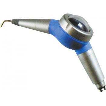 LY®歯面清掃用ハンドピース DB-828-3 4/2ホール ブルー