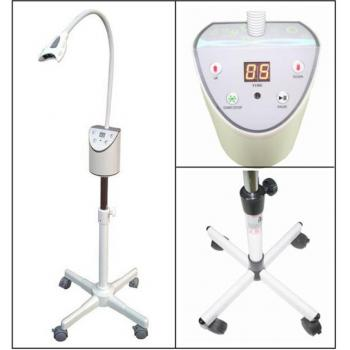 歯面漂白用加熱装置・歯科用ホワイトニング装置MD666