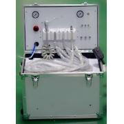 電動式歯科用ポータブル診療ユニット LXG-01