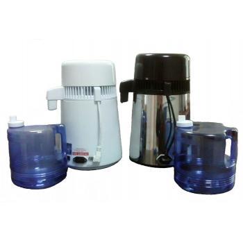 Sun®歯科用・実験室用・家庭用蒸留水器Sun-F-I 4L