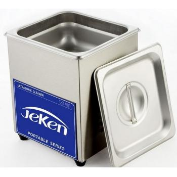 Jeken®デジタル超音波クリーナー PS-08 (1.3L)