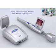 MLG ® 1/4 SONY CCD高解像度口腔内カメラCF-988 小型モニター付き(有線タイプ)
