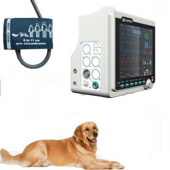 マルチパラメータモニタ--- CMS6000  (無呼吸アラーム搭載)