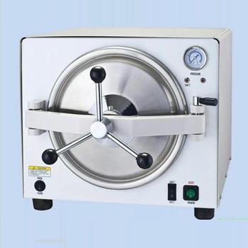 BEST歯科用高圧蒸気滅菌器 オートクレーブ TR250M (基本モデル)