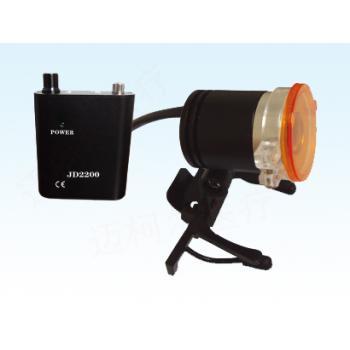 Micare®ポータブルLEDヘッドライト JD2200