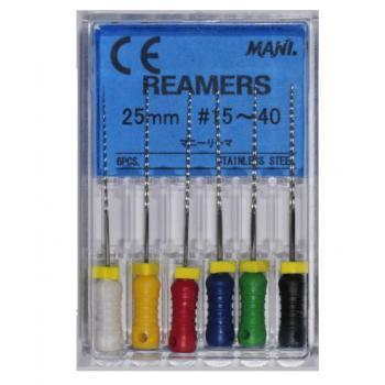 MANI®根管用拡大針 25mm