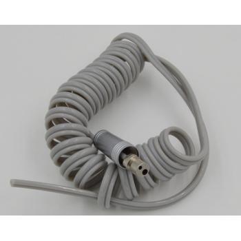 LY®歯科ハンドピース用螺旋ホース (2ホール)