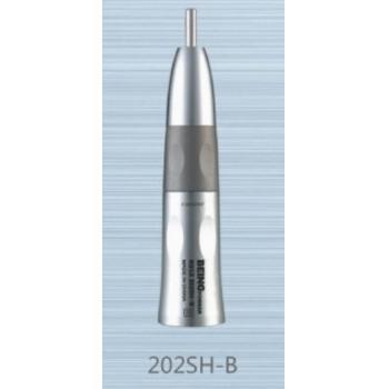 Being®ストレートハンドピース Rose 202SH-B 内部注水 ファイバー付き KAVOと交換 Rose E