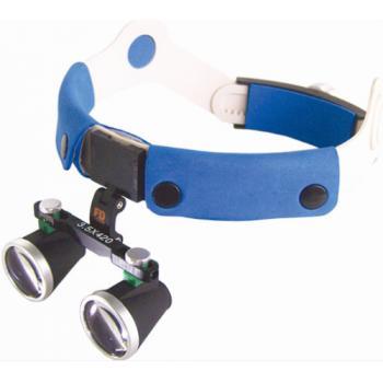 KWS®双眼ルーペ拡大鏡(2010)FD-502G 2.5X