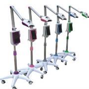Magenta®歯面漂白用加熱装置.歯科ホワイトニング装置 MD-887A