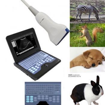 CONTEC®動物用ポータブル超音波画像診断装置CMS600P2VET (6.5mhz直腸プローグ付属)