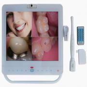 Magenta®15Inch 歯科用口腔内カメラMD-1500 無線型(VGA+VIDEO+USB)