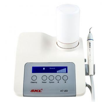 SKL®歯科用超音波スケーラーA7LED(ボトル付き)