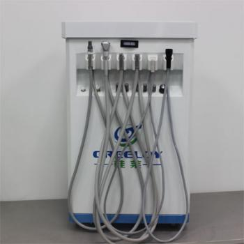 Greeloy®可搬式訪問診療用ユニットGU-P209