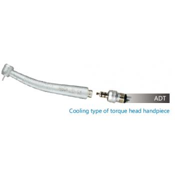 SINOL®歯科用高速タービンハンドピースADT(3点注水スプレー) トルクヘッド プッシュボタン式