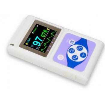 血中酸素濃度計 (パルスオキシメーター)CMS60D