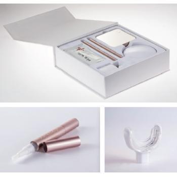 歯科用個人用ホームLED冷光ホワイトニングキットKC-368