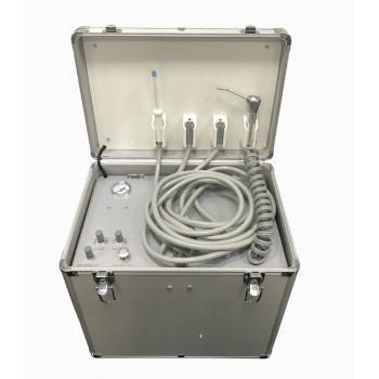 BEST®歯科治療用ポータブル歯科診療ユニット BD-402A