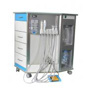 BEST ポータブル歯科移動診療ユニットBD-408