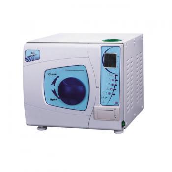 SUN®高圧蒸気滅菌器オートクレーブ 12-II