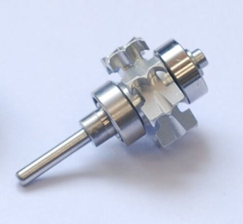 Jinme®YING歯科用高速ハンドピース(プッシュボタン)LED付き用カートリッジ