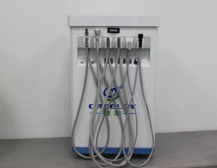 可搬式訪問診療用ユニットGU-P209