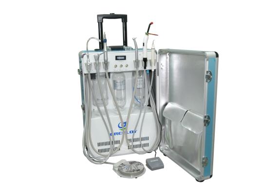歯科用ポータブル診療ユニット-GU-P206
