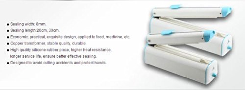Cristofoli®歯科シール機オートクレーブ滅菌シーラー