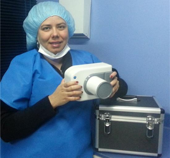 歯科X線診断装置AD-60P